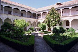 Monasterio de Santa Isabel la Real (Calle de Santa Isabel La Real, 15)