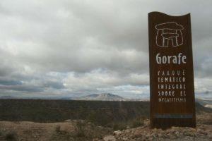 Parque Megalítico de Gorafe