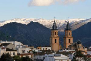 Órgiva (Las Alpujarras)