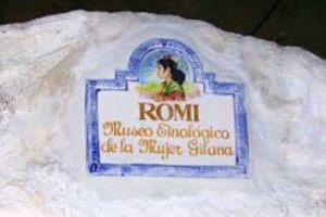 Museo Etnológico de la Mujer Gitana - ROMI