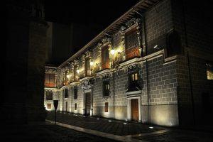 Madraza (Calle Oficios 14)