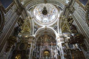 Basilica de la Virgen de las Angustias (Carrera de la Virgen, 42)