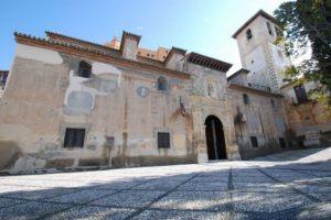 Iglesia de San Cecilio ( Carril de San Cecilio, S/N)