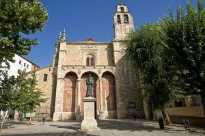 Iglesia de Santo Domingo(Plaza de Santo Domingo, 1)